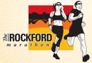The Rockford Half Marathon starts at 7am on May 15.