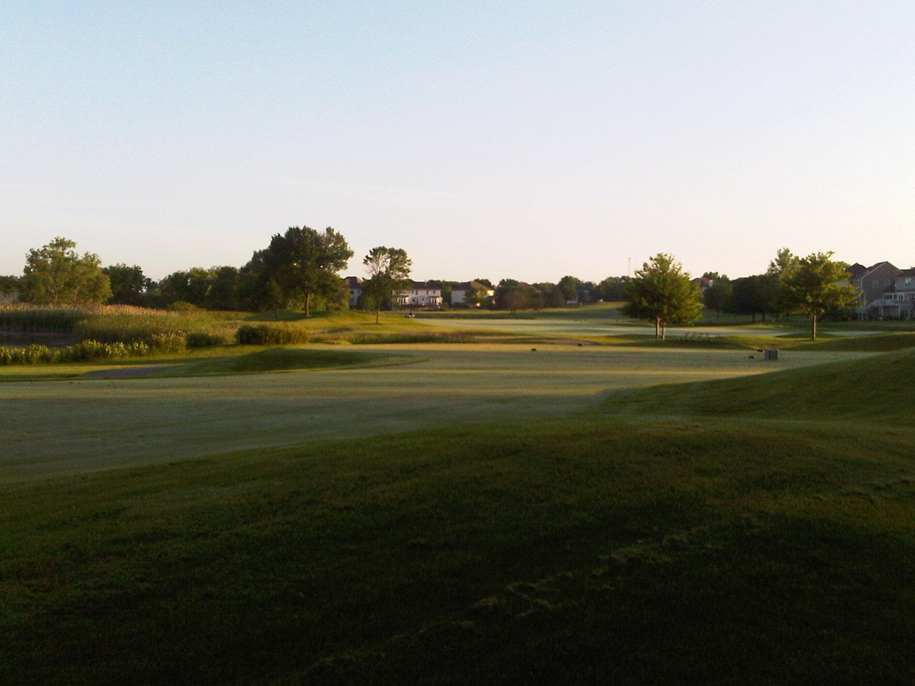 golf 6r